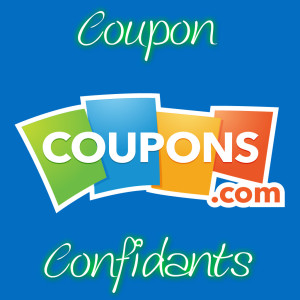 Coupon Round~up!