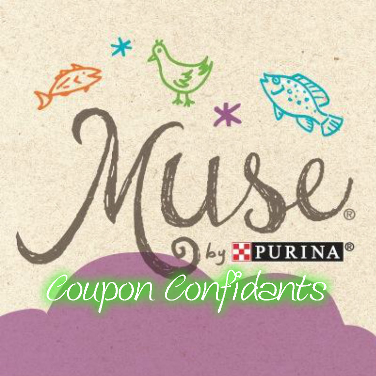 Muse coupon