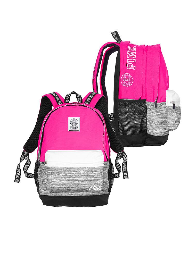 9fb51adbab62 Victoria s Secret PINK Backpacks ONLY  30! ⋆ Coupon Confidants
