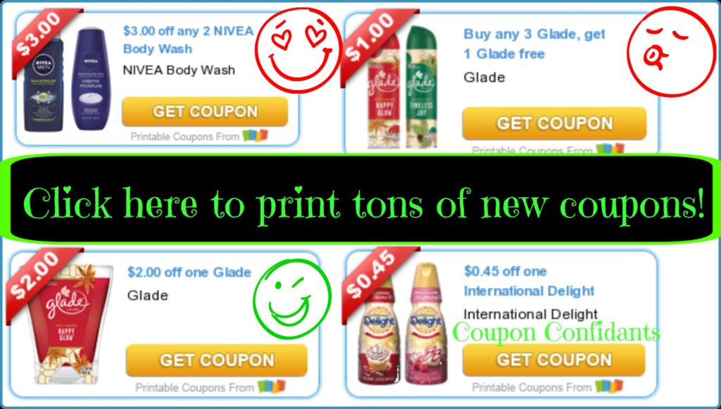 graphic regarding 3.00 Off Nivea Printable Coupon referred to as Simply click in this article in the direction of print Plenty of incredible refreshing printable coupon codes