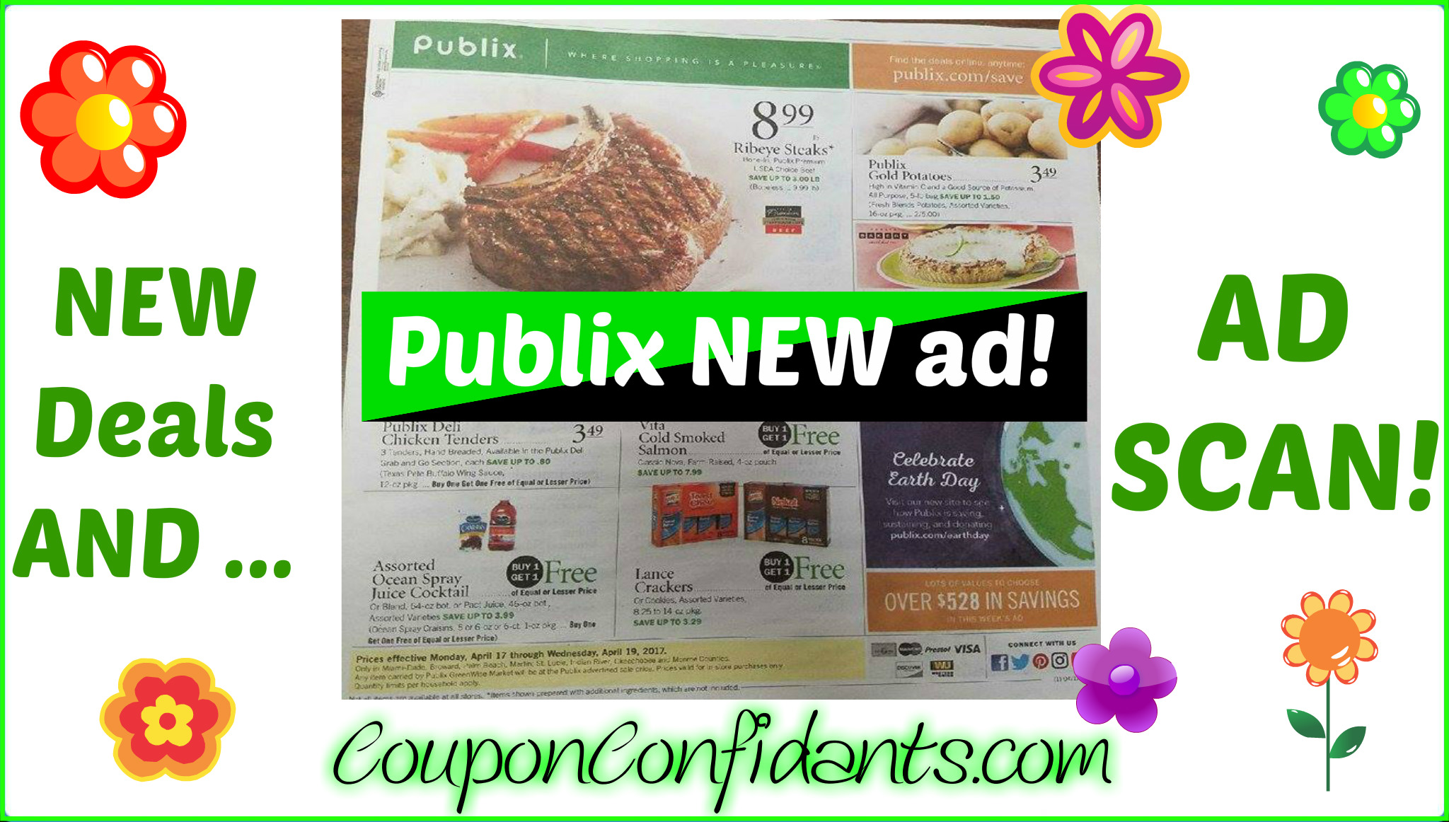 adipex coupon publix matchups for april