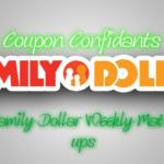 Family Dollar - Oct 20 - Oct 31