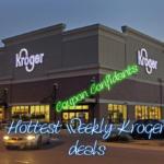 Kroger Best Deals Dec 7 - Dec 13