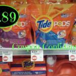 Tide Pods just $2.89 @ Publix!!!