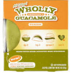 $0.74 Wholly Guacamole at Harris Teeter!!
